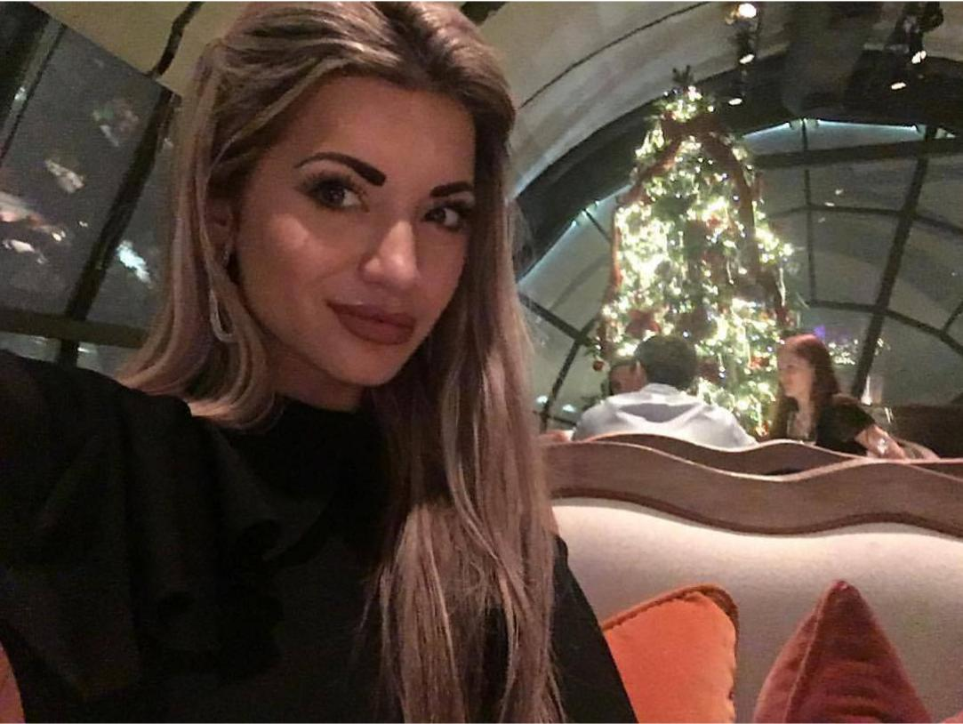 Kseniya  from Czech!